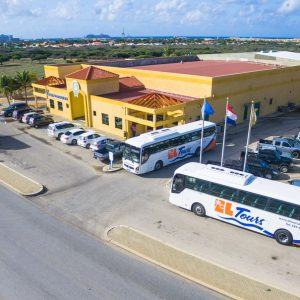 Aruba Highlights Tour with El Tours