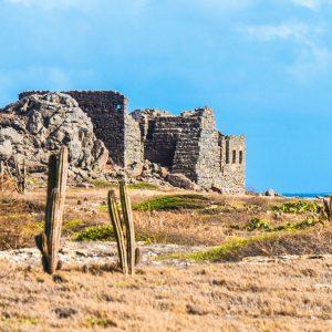 bushiribana-gold-mill-ruins