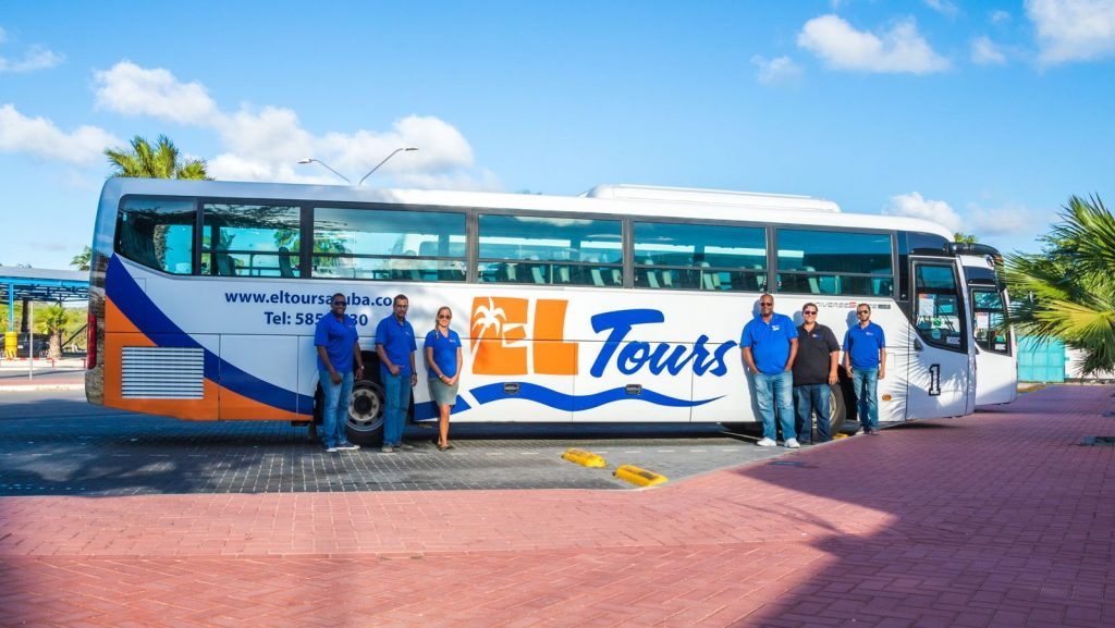 EL Tours Aruba Receives TripAdvisor Certificate Of Excellence For